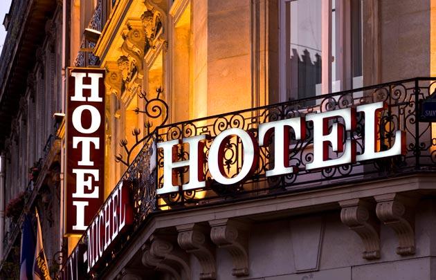 HOTEL EPHEMERE